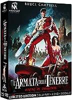 LArmata delle Tenebre-Midnight Classics Limited Edition (4 DVD + 3 Blu-Ray)