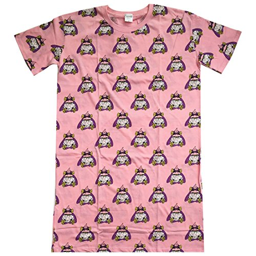 [해외]Dragon Ball long T shirt magic man Buu flyer TEDB994 / Dragon Ball long T shirt magic man Buu flyer TEDB994