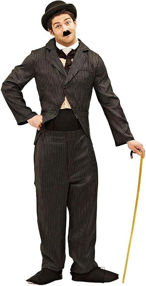 Amazon.com: Orion Costumes Mens de Charlie Chaplin 1920s ...