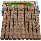 Moxas chinois d'armoise pure - Boîte de 10