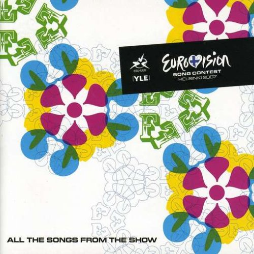 (Eurovision Song Contest: Helsinki 2007)