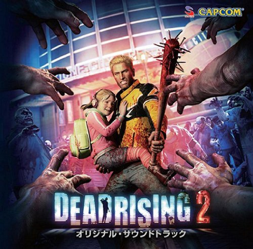 Various Artists - Dead Rising 2 - Zortam Music