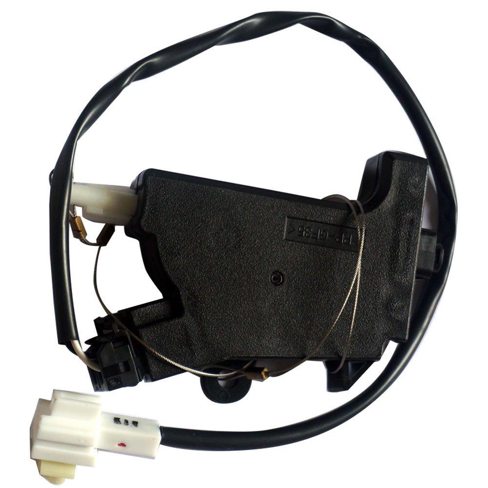 Oil Seal 33X59X9,3X15,5 For Nissan 38342-03E01 // 38342030 Axle Case