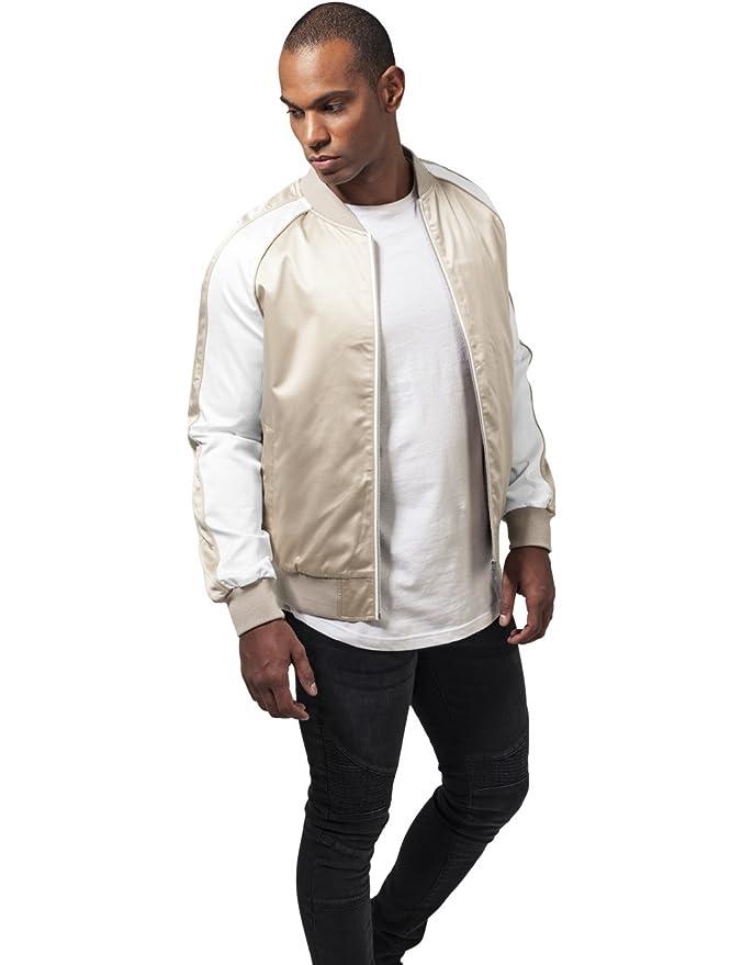 Amazon Abbigliamento Urban Classic Cappotto it Uomo Souvenir Jacket Xzv06wqB4v