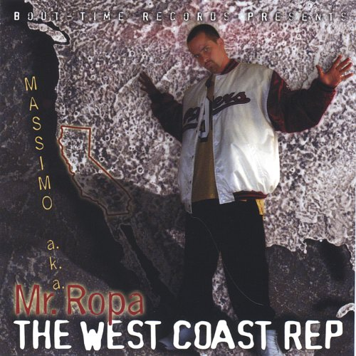 Price comparison product image West Coast Rep