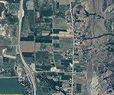 Box Elder County Utah Aerial Photography on DVD