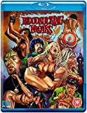 Bloodsucking Freaks (Region Free) [PAL] [Blu-ray] cover.