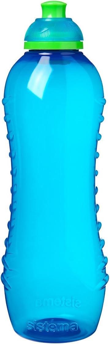Sistema Aqua Gourde Bleu 460/ML