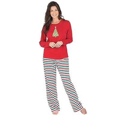 d7f1572f2 Creazy Adult Women Men Christmas XMAS Pajamas Set Sleepwear Nightwear (S