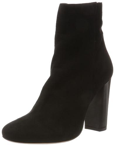 b18051ec230b Oxitaly Damen Roxy 945 Stiefel, Schwarz (Nero), 41 EU  Amazon.de ...