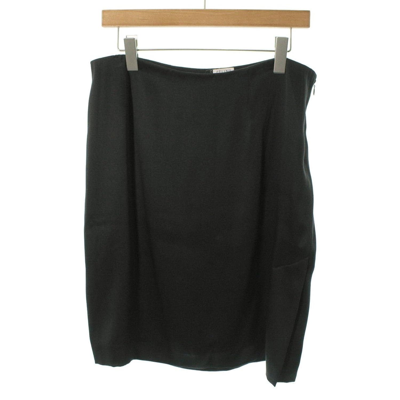 (セリーヌ) CELINE レディース スカート 中古 B07FDF5531  -