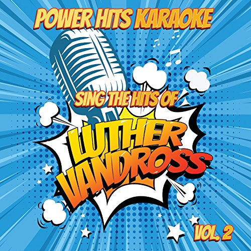 Dance With My Father (Originally Performed By Luther Vandross) [Karaoke Version] Dance Karaoke