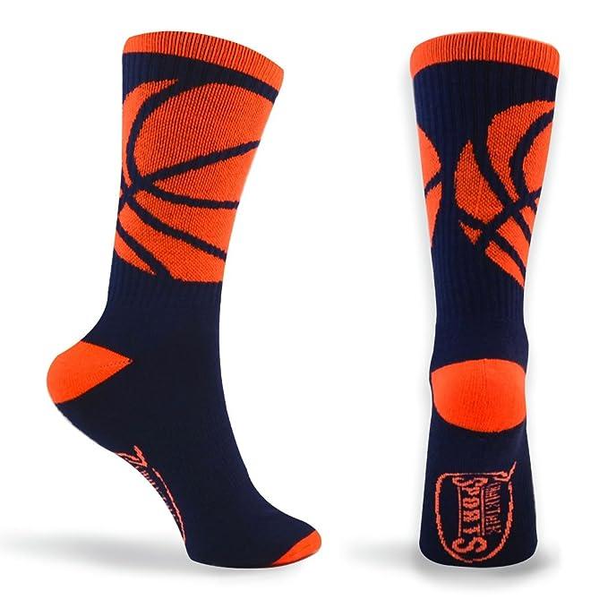 Chalktalk Sports Basketball Socks