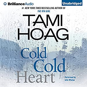Cold Cold Heart Audiobook
