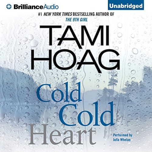 Cold Cold Heart Audiobook [Free Download by Trial] thumbnail