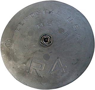 Tecnoseal r4mg timón ánodo–Magnesio–13cm de diámetro