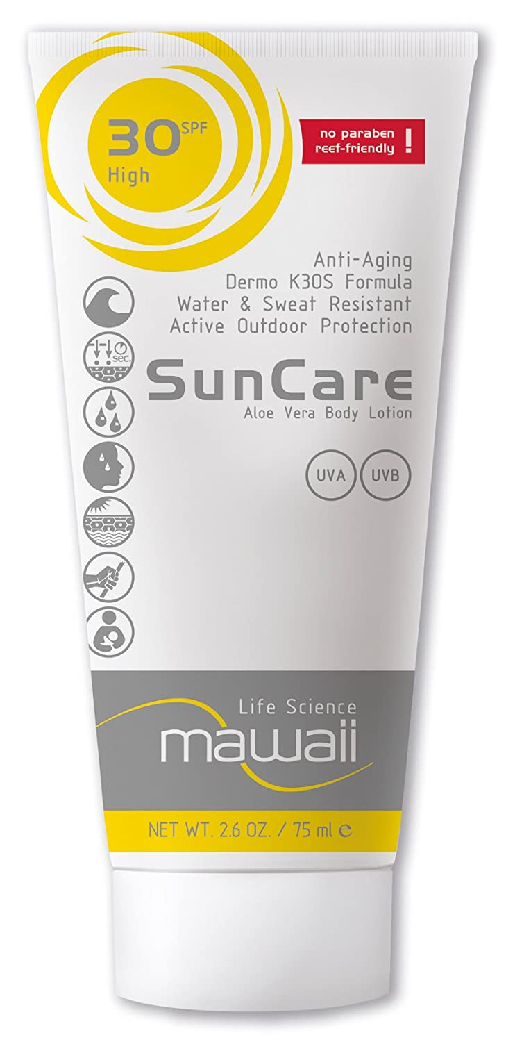 Mawaii SunCare SPF 30 75ml 2018