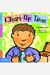 Clean-Up Time (Toddler Tools) (Toddler Tools®) Kindle Edition