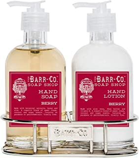 product image for Berry Lotion and Soap Duo with Holder