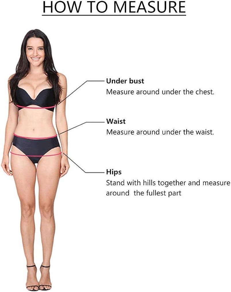 Bikini De Mujer Bandera Americana Bikini con Vendaje Conjunto Push-Up Traje De BañO Traje De BañO Ropa De Playa Estampado Bikini con Traje De BañO Dividido Resplend: Amazon.es: Ropa y accesorios