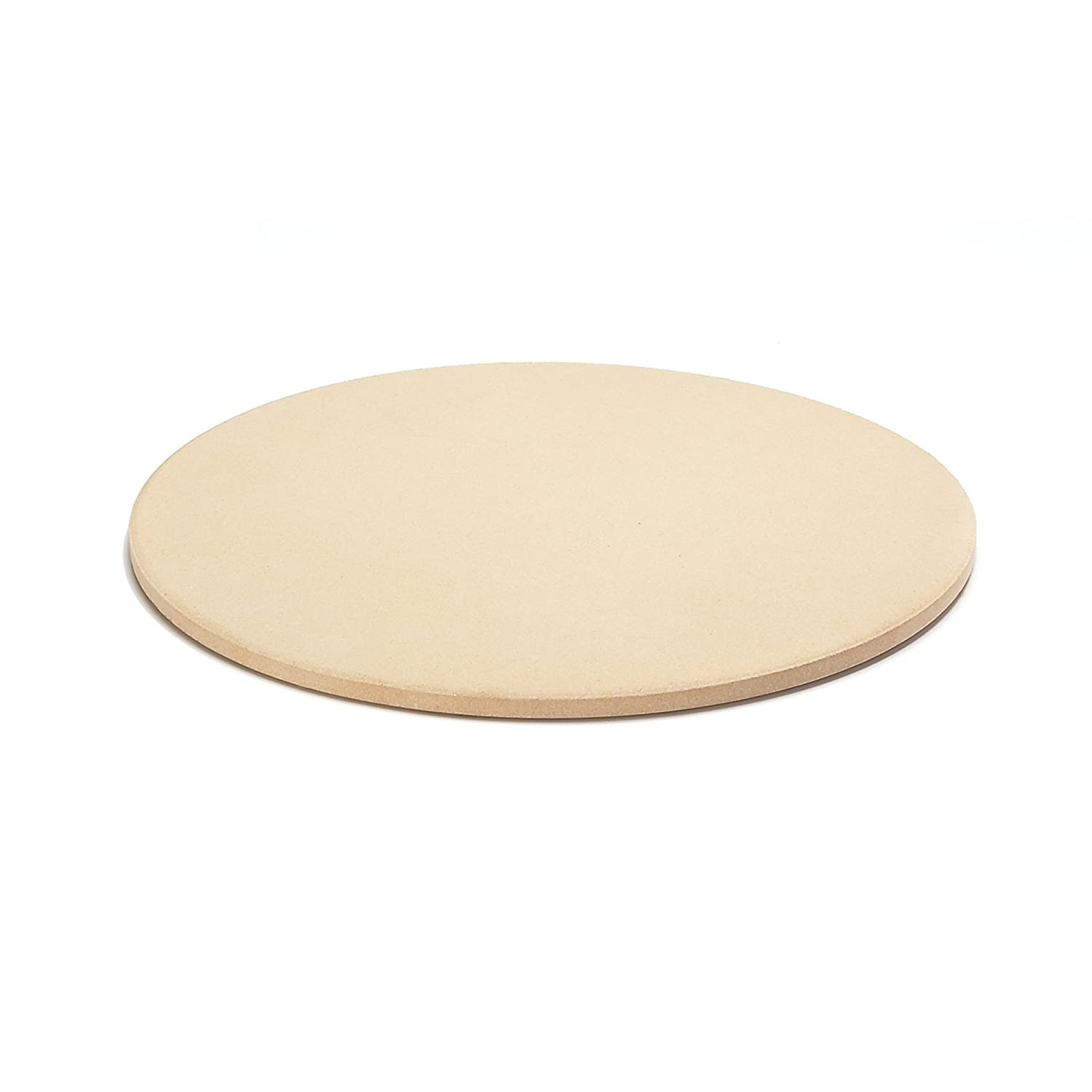 Outset QZ44 13 Inch Pizza Grill Stone: 13-Inch