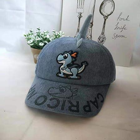 Gorra de béisbol para bebés Masculinos y Femeninos niños Linda ...