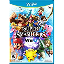 Super Smash Bros. - Wii U Smash Bros. Edition