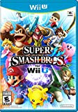Kyпить Super Smash Bros. - Nintendo Wii U на Amazon.com
