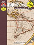 img - for Map Skills - Latin America book / textbook / text book
