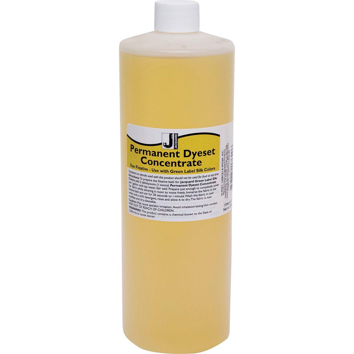 Jacquard Products JAC1762 Permanent Dyeset Concentrate, 250ml