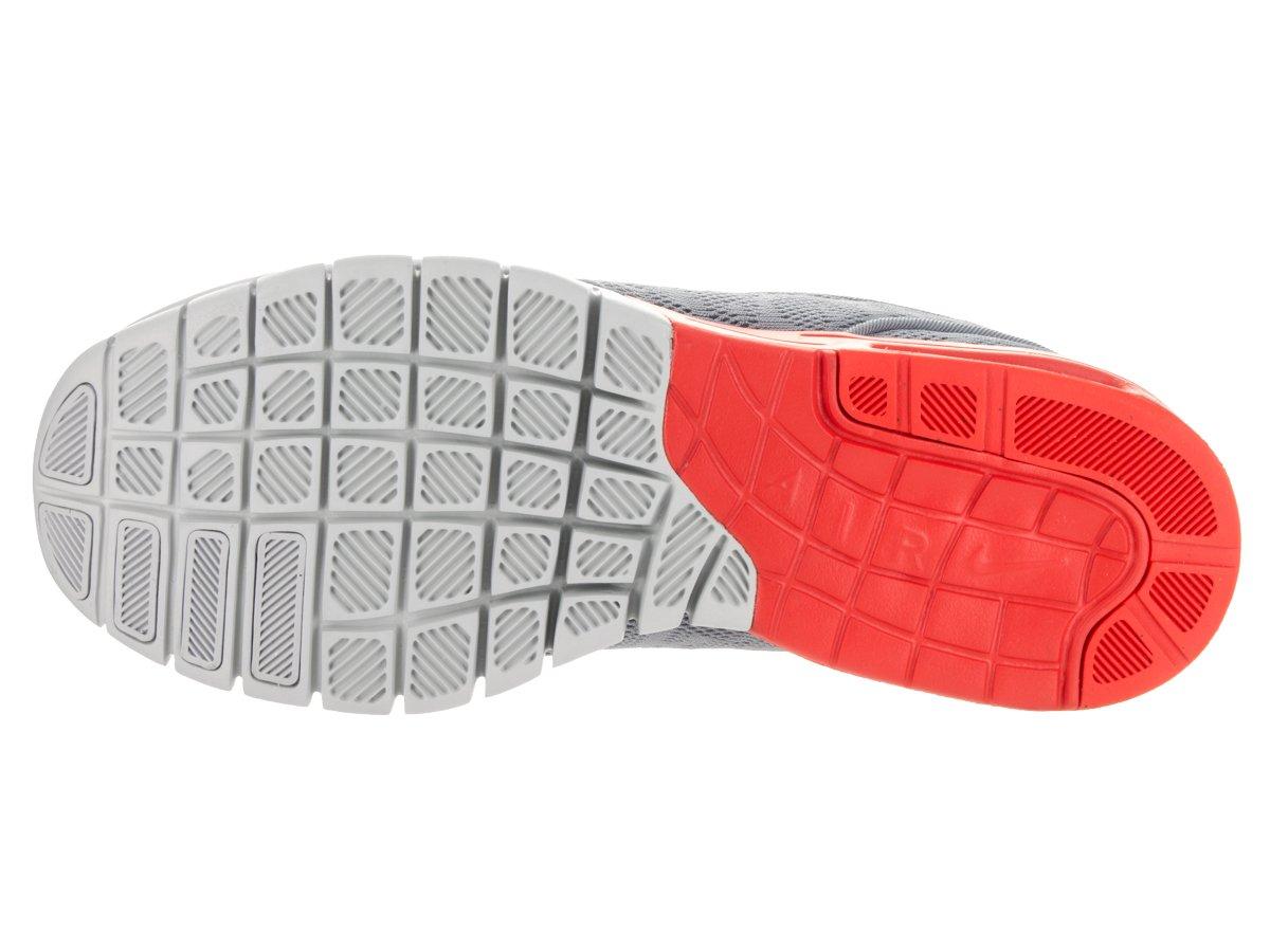 Nike Stefan Men's Stefan Nike Janoski Max Stealth/Black Max Orange Skate Shoe 11 Men US B01N7PO56N Skateboarding 20815a