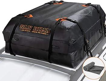 SANHIMA Rooftop Cargo Carrier