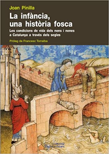 La infància, una història fosca (Guimet): Amazon.es: Pinilla Pérez de Bustos, Joan, Torralba Roselló, Francesc: Libros