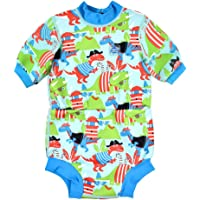 Splash About Baby Happy Nappy Wetsuit