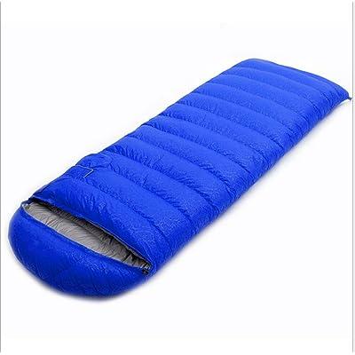 SHUIDAI Le sac de couchage/camping/plein air , blue , 800g