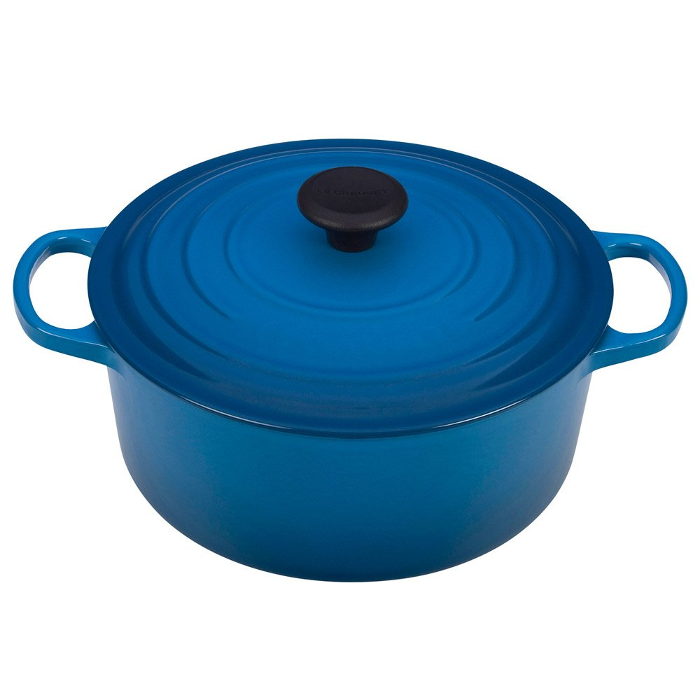 Le Creuset Enameled Cast-Iron French Oven