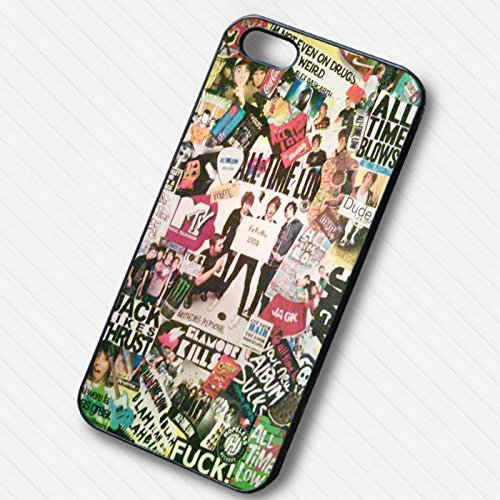 All Time Low collage pour Coque Iphone 6 et Coque Iphone 6s Case H8Q9WQ