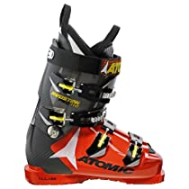 Atomic Redster Pro 110 Race Boots