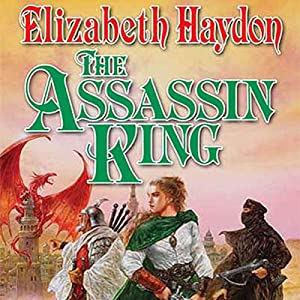 The Assassin King Audiobook