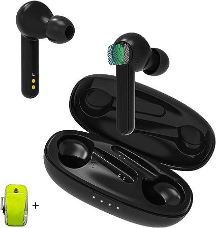 Auriculares Inalambricos Bluetooth 5.0 S9 Tws Táctiles