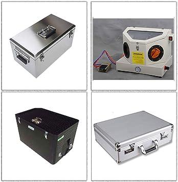 2 Set Boîte Caisse Case ressort attirer Toggle Latch 30 mm longueur B4A2