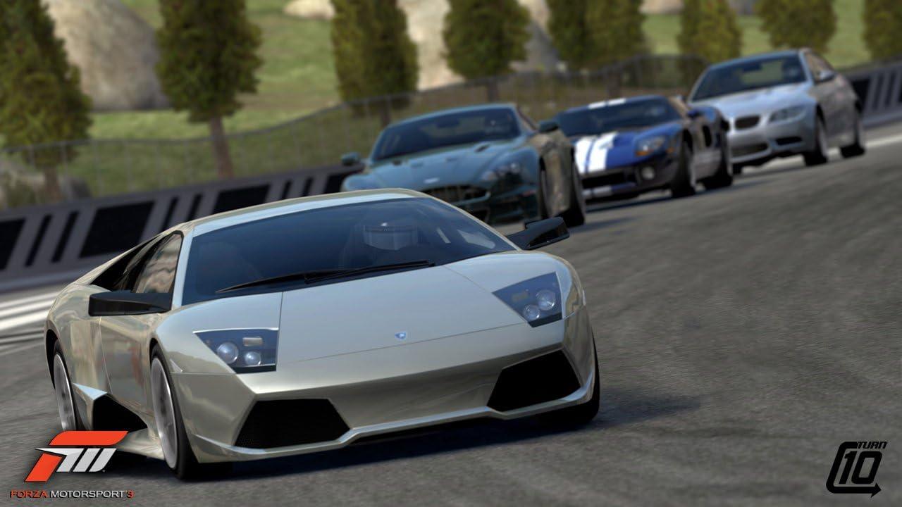 Amazon Forza Motorsport 3