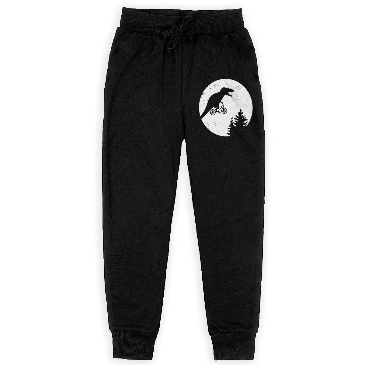 T-Rex Moon Boy Pants