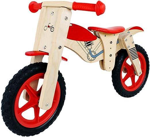QINGTAOSHOP Equilibrar la Bicicleta Entrenamiento Deportivo ...
