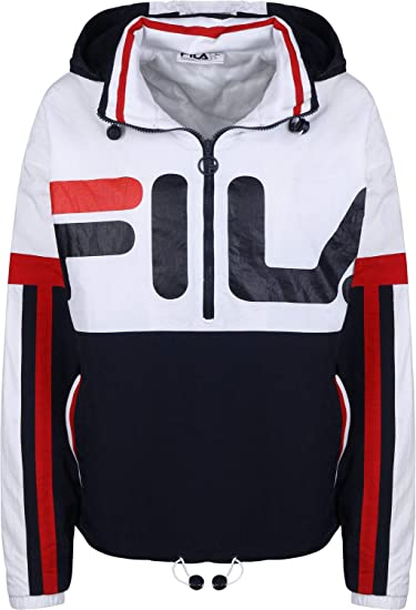 Fila 684421 Riker FZ FOLDWAY Jacket Men: Amazon.co.uk: Clothing