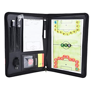 Alomejor Tatics Board Set Magnetic Board Tablero de la ...