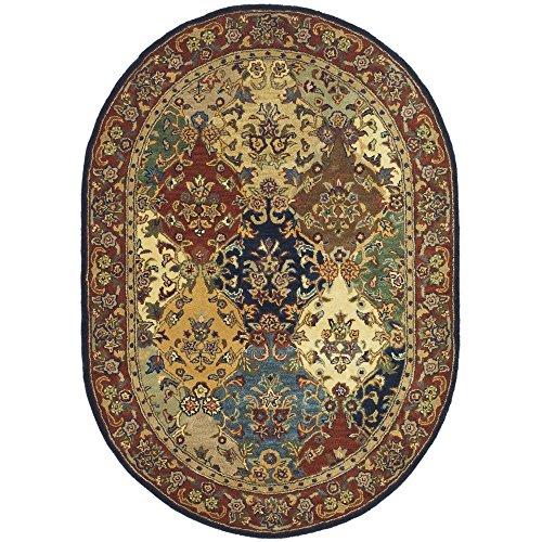Safavieh Heritage Collection Handmade Traditional