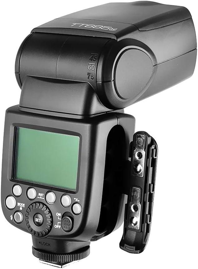Electronics Camera & Photo Godox TT685N I-TTL 2.4G GN60 High Speed ...