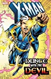 img - for X-Man: Dance with the Devil book / textbook / text book