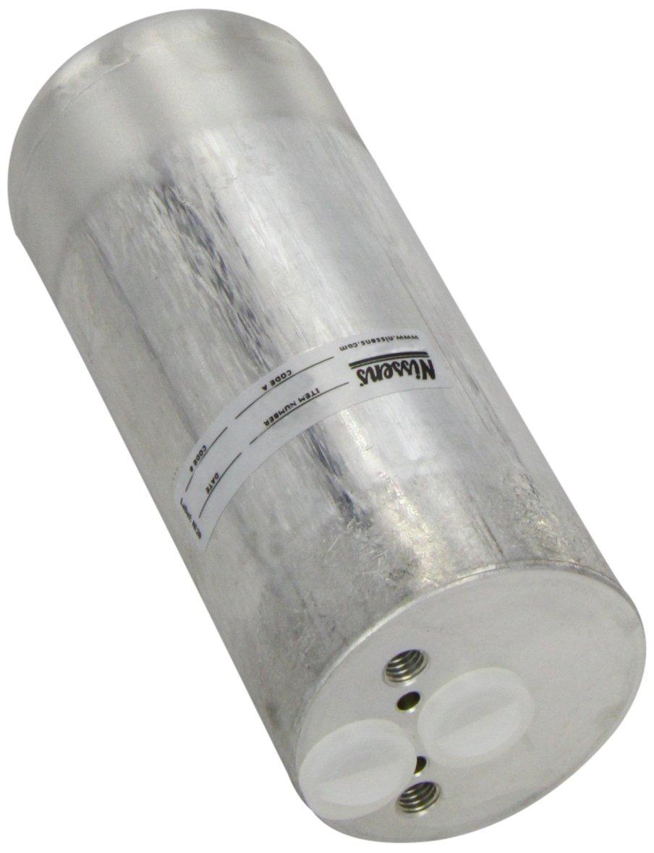 Nissens 95172 Trockner Klimaanlage